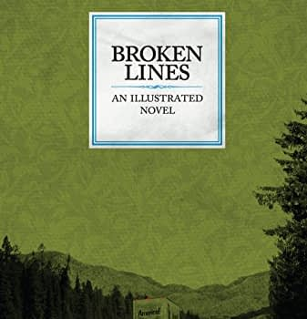 Broken Lines Cover