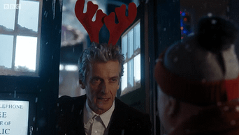 Doctor Who Christmas Special 2015.Ten Thoughts About Doctor Who Christmas Special The