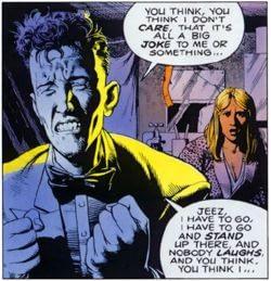 Batman: The Killing Joke Comic - Read Batman: The Killing ...