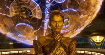 Guardians of the Galaxy Ayesha