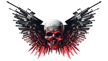 expendables skull