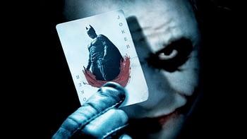 the joker origin movie is coming from Warner Bros