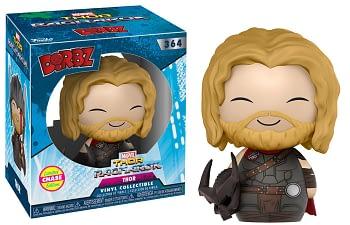 Thor ragnarok Funko Dorbz Thor Chase