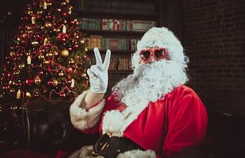 Holiday Santa Claus Christmas Movies