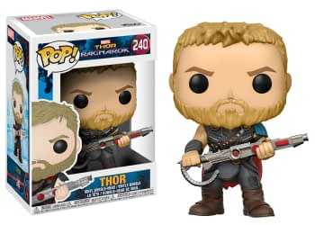 Thor ragnarok Funko Pop Thor