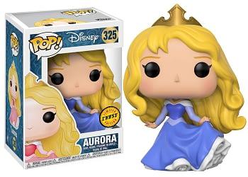 FUnko Disney Pop Aurora Chase