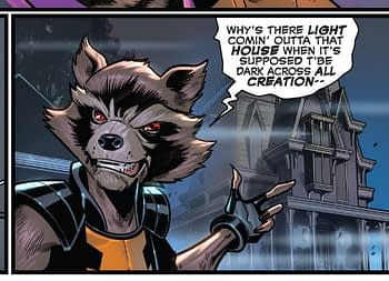 Inside the House of Ideas in Avengers: No Road Home Finale