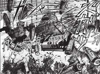 Ryuko Review - Bikini Badasses and Tons of Violence