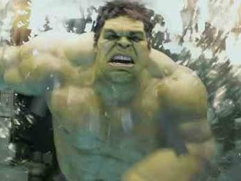 hulk smash avengers helicarrier