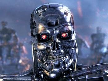 terminator skeleton
