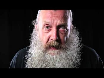 Watch Alan Moore Dance To Strippers And Clowns, As He Talks About His Heavy Heart