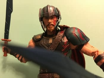 Thor Ragnarok Marvel Legends Thor 3