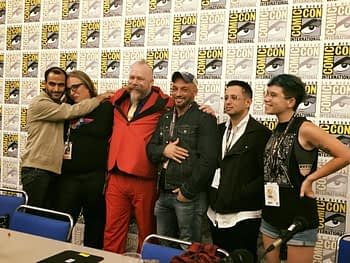 Call for LGBTQ Creators for Out In Comics Panel at San Diego Comic-Con