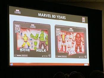 Marvel Legends