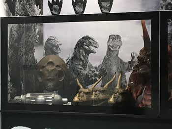 Godzilla Comes to Comic-Con: Toho Studios Interview