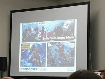 Boom! Studios: Discover Yours