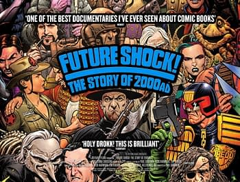 """When Rich Johnston Spoke Out On """"The Image Revolution"""", and More! The Tubi Holiday Comic Book Watch List"""