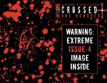 Crossed+100-4-NWOBag