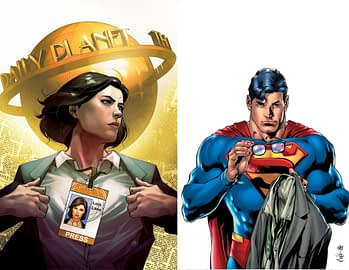 Don't Believe The Hype About Superman Revealing His Secret Identity - Could This Be 'Cuck Kent' Instead?