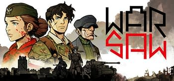 "Tactical WWII RPG ""Warsaw"" Delayed to October 2nd in Order to Use Nazi Imagery"