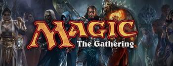 comic store magic: the gathering