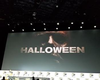 Halloween Hall H Universal Panel 2