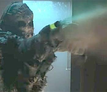 gotham season 4 Scarecrow