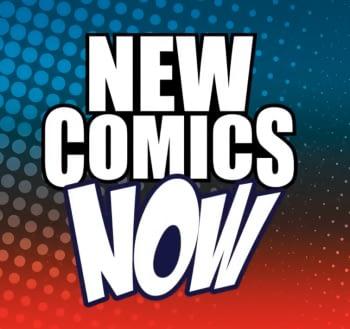 Aaron Haaland comic show