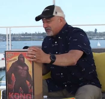 Dan DiDio Sees DC With a Wildly Diverse Line of Comics for a Wildly Diverse Audience