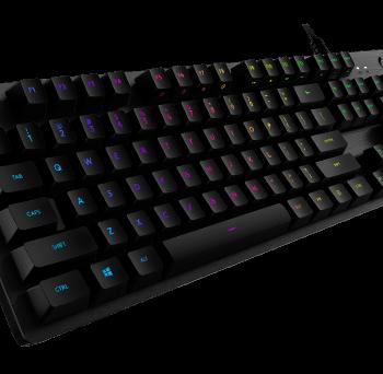 G512 Backlit Logitech E3