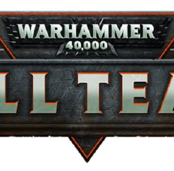 Kill Team logo