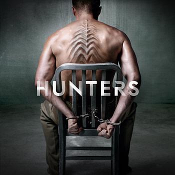 Hunters-Syfy-TV-series-artwork