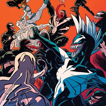 X-Men: Prime 1 Anka Venomized Variant