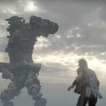 bluepoint shadow of the colossus remake