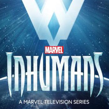 Inhumans finale