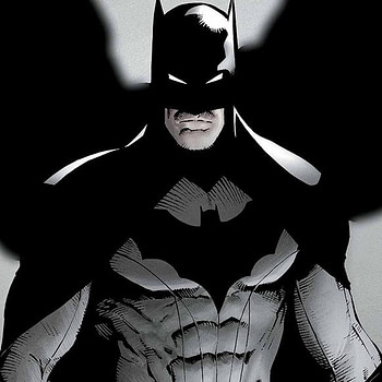 Brian Michael Bendis batman