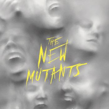 new mutants poster