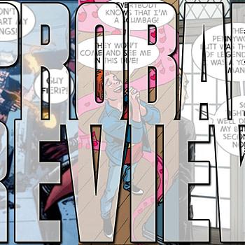 venomized Improbable Previews