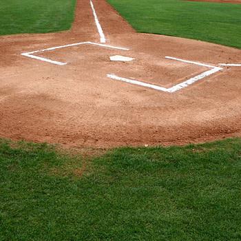 Baseball Batter's Box -- David Lee/Shutterstock.com