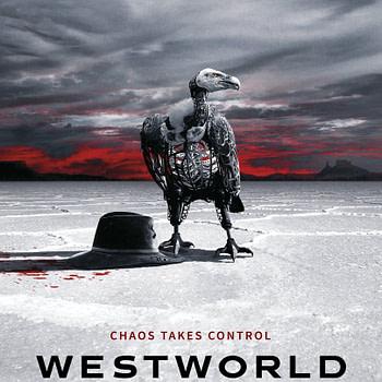 Westworld season 2 poster