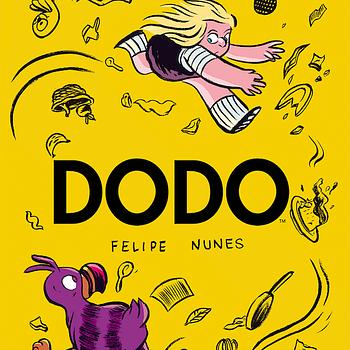 dodo cover