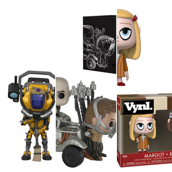 Funko SDCC Exclusives Collage 3