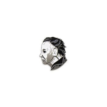 MOndo Michael Myers Pin