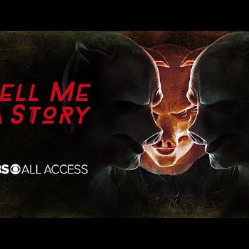 Tell Me A Story - Creating A Modern Fairy Tale | CBS All Access