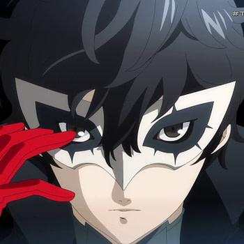Joker from Persona 5 DLC in Super Smash Bros Ultimate Reveal Trailer