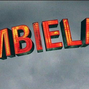 Zombieland logo update