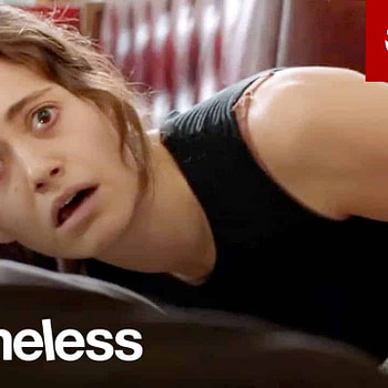 'She's Acting Kind Of Crazy' Ep. 8 Official Clip | Shameless | Season 9