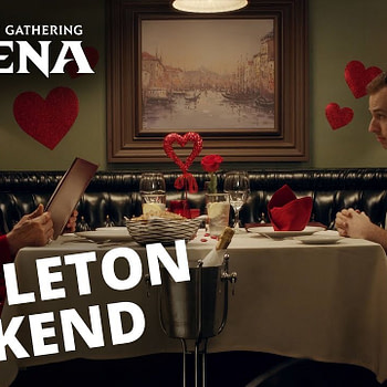 MTG Arena: Singleton Weekend Trailer (Official)