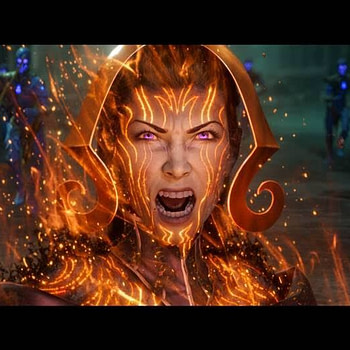Magic: The Gathering Reveals the Full War of the Spark Trailer at PAX East