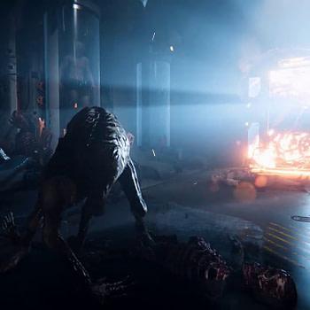 System Shock 3 Teaser - Unity Keynote (GDC 2019)